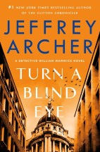Turn A Blind Eye Jeffrey Archer