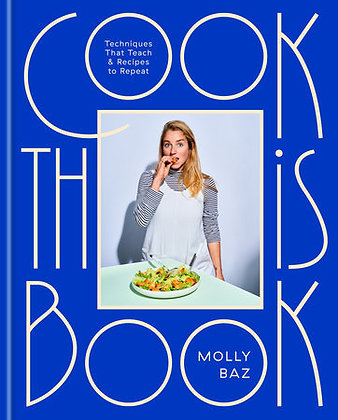Cook This Book Hardcover