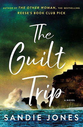 The Guilt Trip Hardcover