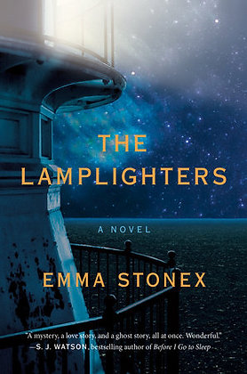 The Lamplighters Hardcover