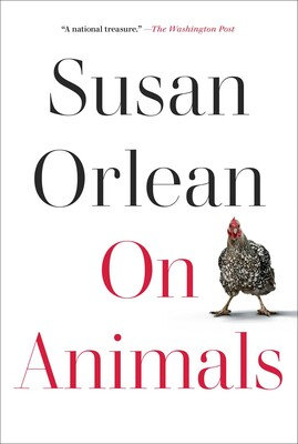On Animals Hardcover