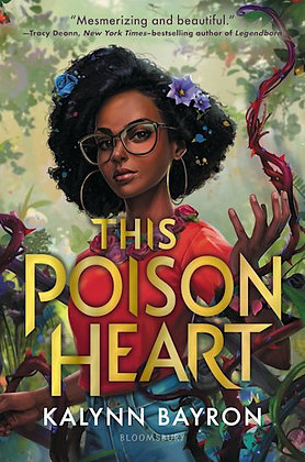 This Poison Heart Hardcover