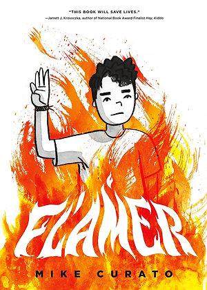 Flamer Paperback