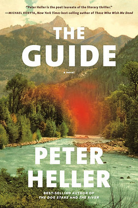 The Guide Hardcover