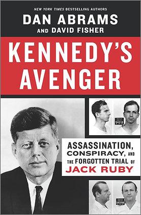 Kennedy's Avenger Hardcover