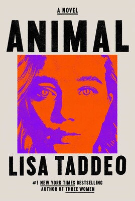 Animal Hardcover
