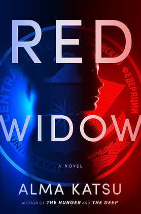 Red Widow Hardcover