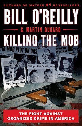 Killing The Mob Hardcover