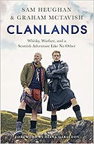 Clanlands Sam Heughan Graham McTavish