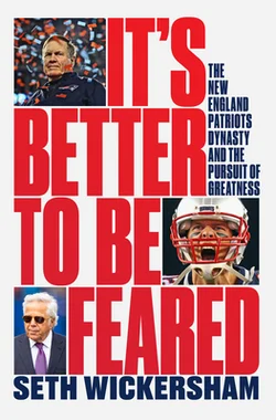 It's Better To Be Feared Hardcover