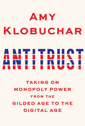 Antitrust Hardcover
