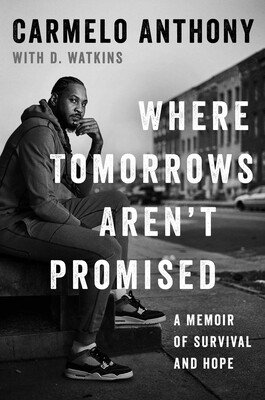 Where Tomorrows Aren't Promised Hardcover
