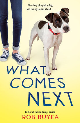 What Comes Next Hardcover