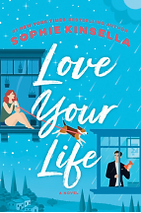 Love Your Life Sophie Kinsella