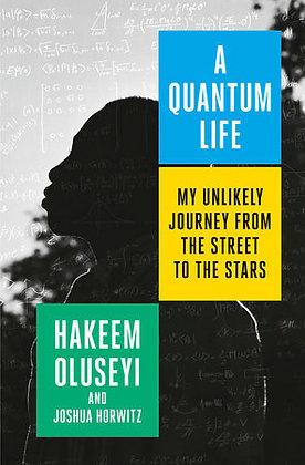A Quantum Life Hardcover