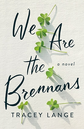 We Are The Brennans Hardcover