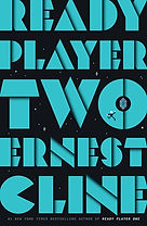 Ready Player Two Ernest Cline