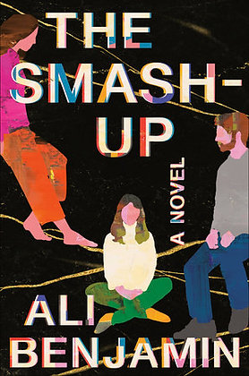 The Smash-Up Hardcover