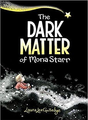 The Dark Matter Of Mona Starr Paperback