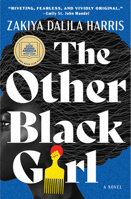 The Other Black Girl Hardcover
