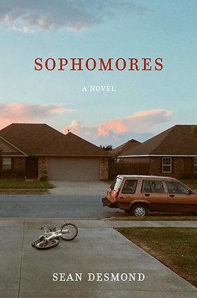 Sophmores Hardcover