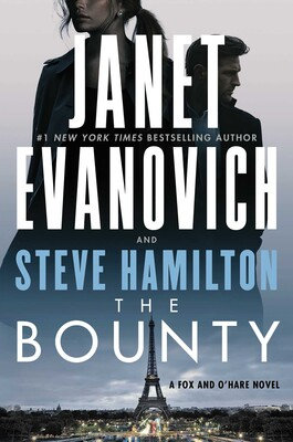 The Bounty Hardcover