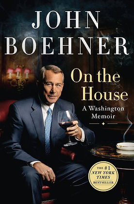 On The House Hardcover