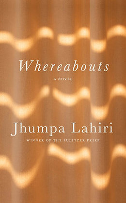 Whereabouts Hardcover