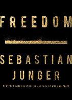 Freedom Sebastian Junger