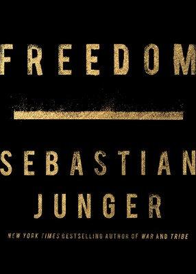 Freedom Hardcover