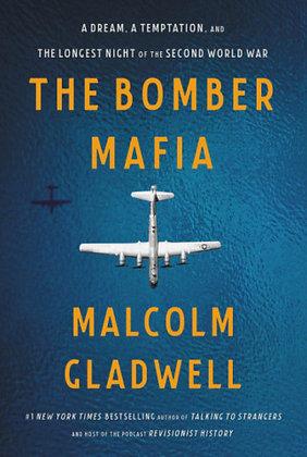The Bomber Mafia Hardcover