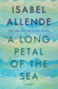 A Long Petal Of The Sea Isabel Allende
