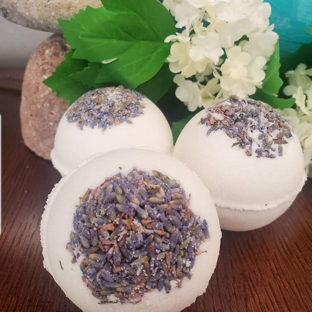 Cece's Bath Bombs