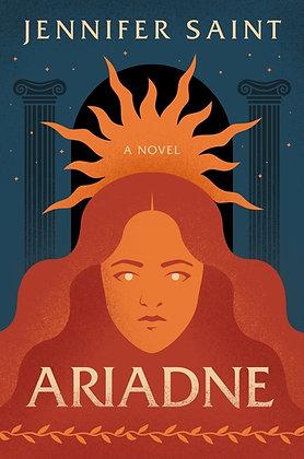 Ariadne Hardcover