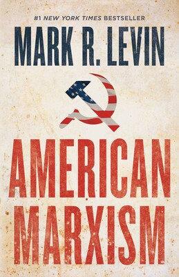 American Marxism Hardcover