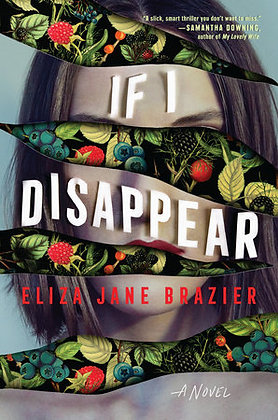 If I Disappear Hardcover