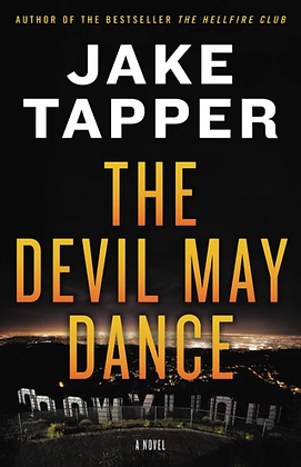 The Devil May Dance Hardcover