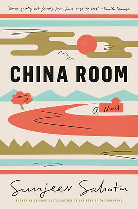 China Room Hardcover