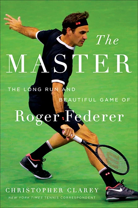 The Master Hardcover