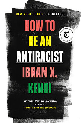 How To Be An Antiracist Hardcover
