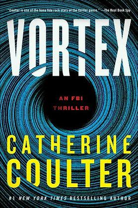 Vortex Hardcover