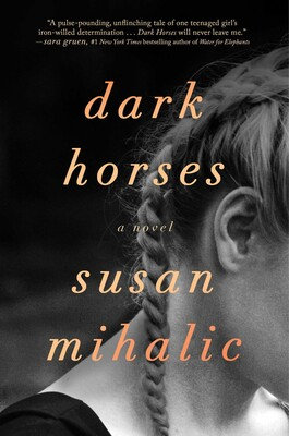 Dark Horses Hardcover