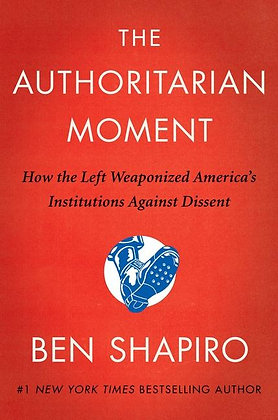 The Authoritarian Moment Hardcover