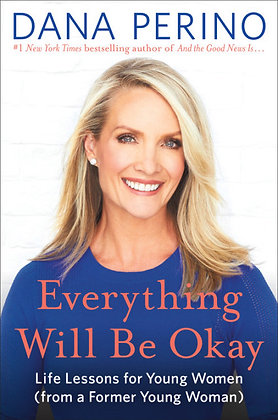 Everything Will Be Okay Hardcover