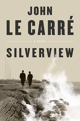 Silverview Hardcover