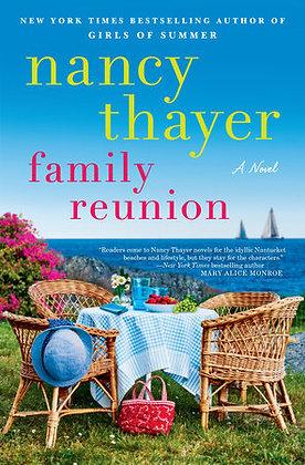 Family Reunion Hardcover