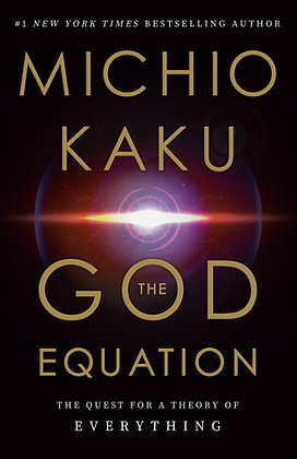 The God Equation Hardcover