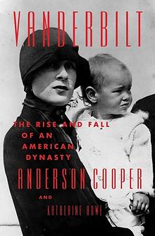 Vanderbilt Anderson Cooper