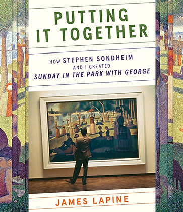 Putting It Together Hardcover