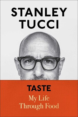 Taste Hardcover